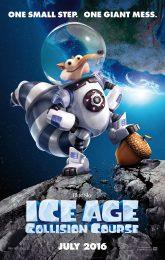 Ice Age: Collision Course (U)