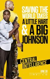 Central Intelligence (12A)