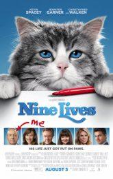 Nine Lives (PG)