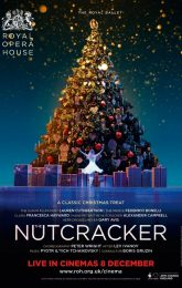 The Nutcracker - Royal Opera House Live