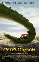 Pete's Dragon (PG)