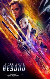 Star Trek Beyond (12A)