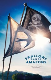 Swallows & Amazons (PG)