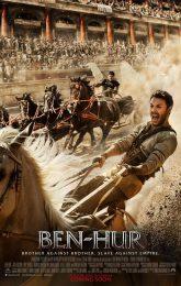 Ben-Hur (12A)