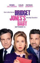 Bridget Jones's Baby (15)