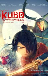 Kubo and the Two Strings (PG)