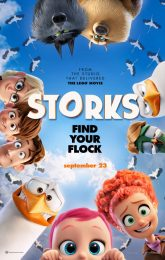 Storks (U)