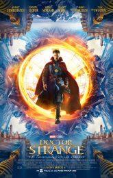 Doctor Strange (12A)
