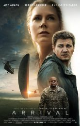 Arrival (12A)