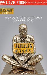 Julius Caesar - Royal Shakespeare Company Live