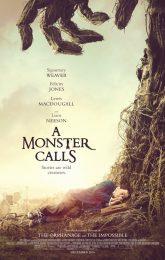 A Monster Calls (12A)