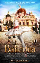 Ballerina (U)