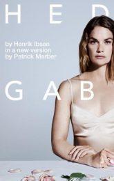 Hedda Gabler - National Theatre Live
