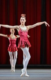 Jewels - Royal Opera House Ballet Live