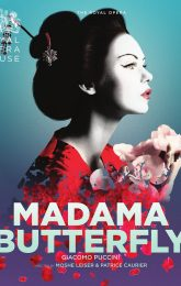 Madama Butterfly - Royal Opera House Live