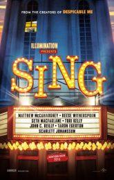Sing (U)