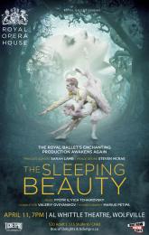 The Sleeping Beauty - Royal Opera House Ballet Live