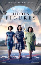 Hidden Figures (PG)
