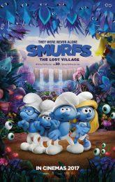 Smurfs The Lost Village (U)