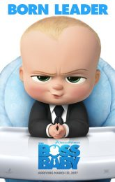 The Boss Baby (U)