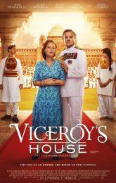 Viceroy's House (12A)