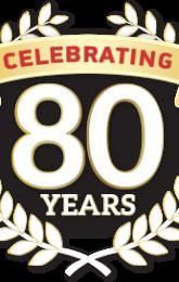 Celebrating 80 Years
