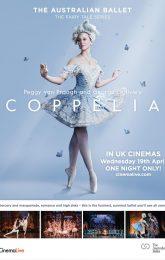 Coppelia - The Australian Ballet