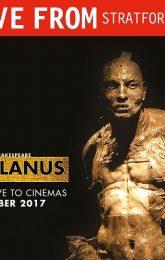 CORIOLANUS - Royal Shakespeare Company Live