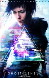 Ghost in the Shell (12A)