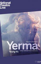 YERMA – National Theatre Live