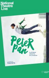 NT Live: Peter Pan (Captured live in front of an audience)