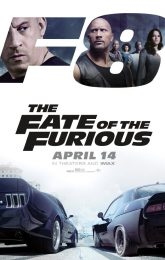 Fast and Furious 8 (12A)