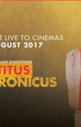 TITUS ANDRONICUS - Royal Shakespeare Company Live