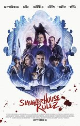 Slaughterhouse Rulez